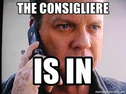Jack Bauer Meme - the consigliere is in jack bauer phone meme generator