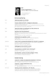 Sample Architect Resume Architect Cv