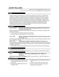 spanish resume samples u2013 topshoppingnetwork com