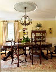 Traditional Dining Room Sets by How To Update A Classical Dining Room Set