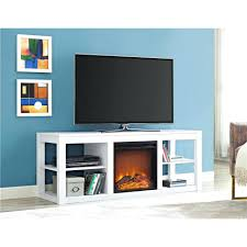 articles with fresno electric fireplace tv stand in white finish