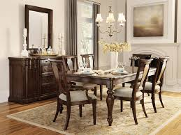 buy dining room set buy egerton dining room set by art from www mmfurniture com