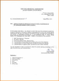 How To Make A Legal Agreement Letter by 10 How To Write A Letter For Tender Monthly Budget Forms