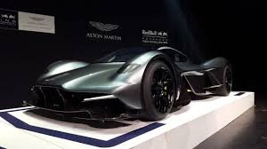 aston martin hypercar aston martin valkyrie am rb 001 first look 2017 toronto auto