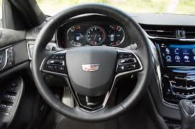 cadillac cts v gas mileage 2017 cadillac cts v sport premium luxury test drive review