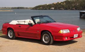 1990 ford mustang 1990 ford mustang image 12