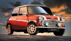 the history of a legend the mini cooper ruelspot com