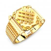 men gold ring design buy mens gold ring online great price designs emi