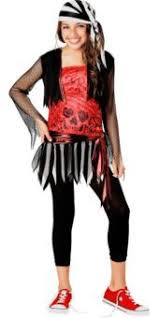 Party Halloween Costumes Teenage Girls Teen Girls Sassy Lass Pirate Costume Party Theatre
