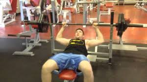 What Is A Good Max Bench Press 260 265 Bench Press Max Youtube