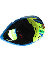 childrens motocross helmets fox blue green 2016 v3 division kids mx helmet fox