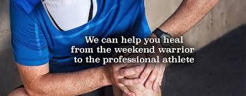 sports injuries orlando chiropractor ashley park chiropractic