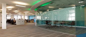 choosing the right office partitions md interiors devon