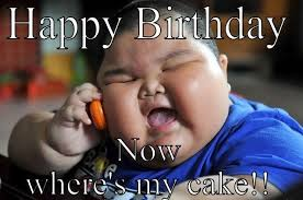 Birthday Memes For Facebook - happy birthday facebook friend meme social media la