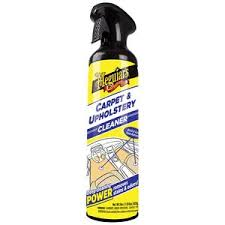 carpet upholstery cleaning meguiar s carpet upholstery cleaner g9719 read reviews on