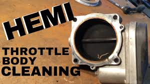 dodge charger throttle hemi throttle cleaning chrysler dodge ram and jeep