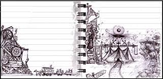 building sketches by captainashletart on deviantart