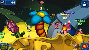 worms 2 armageddon apk worms 2 armageddon review iphone reviews appspy