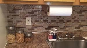 kitchen backsplash tile lowes backsplash peel and stick menards
