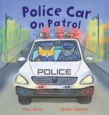 police car patrol reviews toppsta