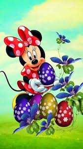 mickey mouse easter egg minnie mouse easter mickey and minnie minnie