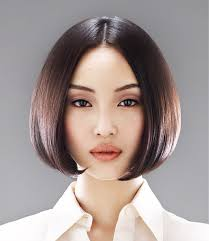 Frisuren Bob Gefranst by Medium Brown Bob From The Studio Collection By Alexandre De