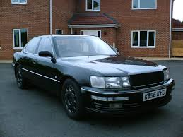 lexus ls400 auto trader uk ls400 what goes wrong and manual conversions retro rides