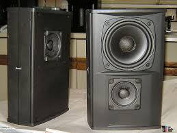 home theater front speakers price drop pair boston acoustics vrs speakers diffuse field