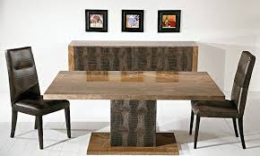 faux stone top dining table stone top dining table on dining room faux stone top dining table anisa white rectangular faux stonestone top dining room table