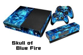 xbox one design oem skin replace console skins bright color sticker for microsoft