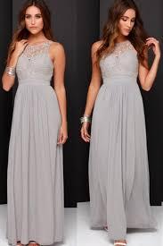 grey bridesmaid dresses grey bridesmaid dresses on luulla