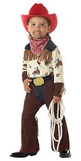 Cowboy Halloween Costume Toddler Western Costumes Costumes Eosbuy