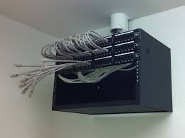 8u wall mount cabinet mw home wiring