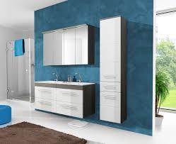 badezimmer m bel g nstig badmöbel set cosmo 120 cm weiss badezimmer mit waschbecken
