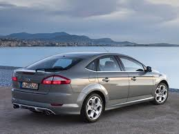 ford mondeo 2007 pictures information u0026 specs