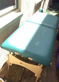 earthlite massage table bag earthlite harmony 2 ll portable massage table w carrying case teal