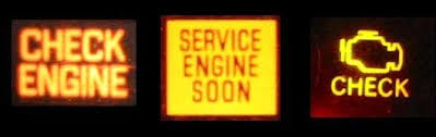 check engine soon light i have a mitsubishi space star and the engine management light came