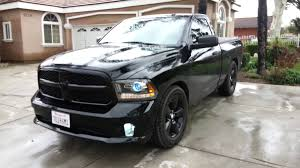 dodge ram black 2014 ram 1500 black edition