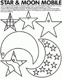 coloring pages sun moon stars 1 moon coloring pages