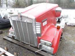 kenworth w900l for sale 1995 kenworth w900l stock kw w900l hood hoods tpi
