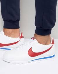 nike schuhe selbst design nike high heels rot schwarz nike cortez weiße leder sneaker
