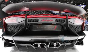 Lamborghini Aventador J Blue - first look at the 2 8m lamborghini aventador j video