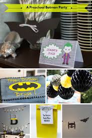 batman centerpieces how to plan a fabulous toddler batman birthday party the un