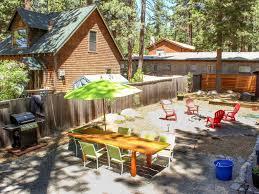hip modern cottage of amazingness kings beach north tahoe lake