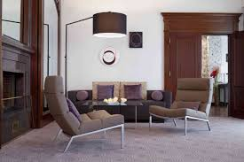 Comfortable Contemporary Living Room Chairs  Contemporary Furniture - Comfortable living room chairs