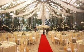 wedding backdrop philippines wedding packages glass garden events venue