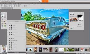 webinar introducing the new paintshop pro 2018 corel discovery
