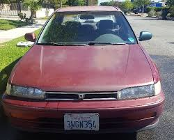 honda accord 92 used honda cars 1 200 for sale used cars on buysellsearch