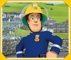 pontypandy firemansam simbatoys