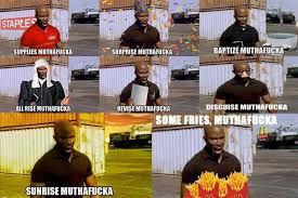 Doakes Meme - surprise doakes kill the hydra